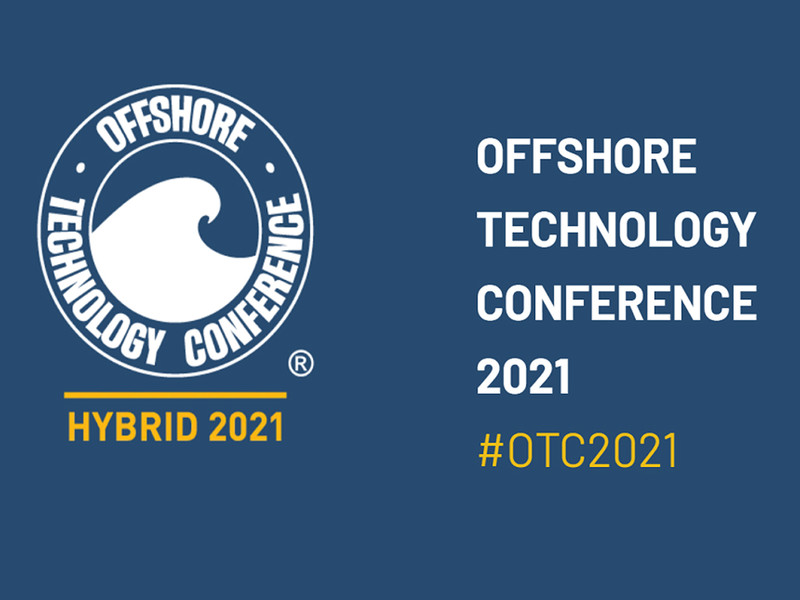 OTC | Offshore Technology Conference 2021