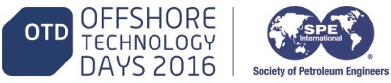 OTD Offshore Technology Days 2016