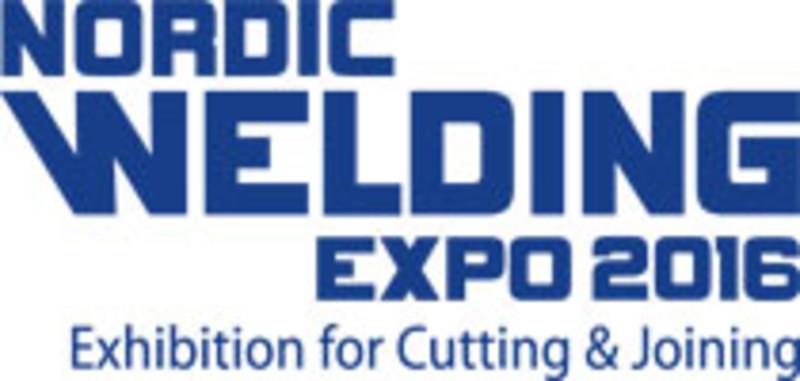 Nordic Welding Expo 2016